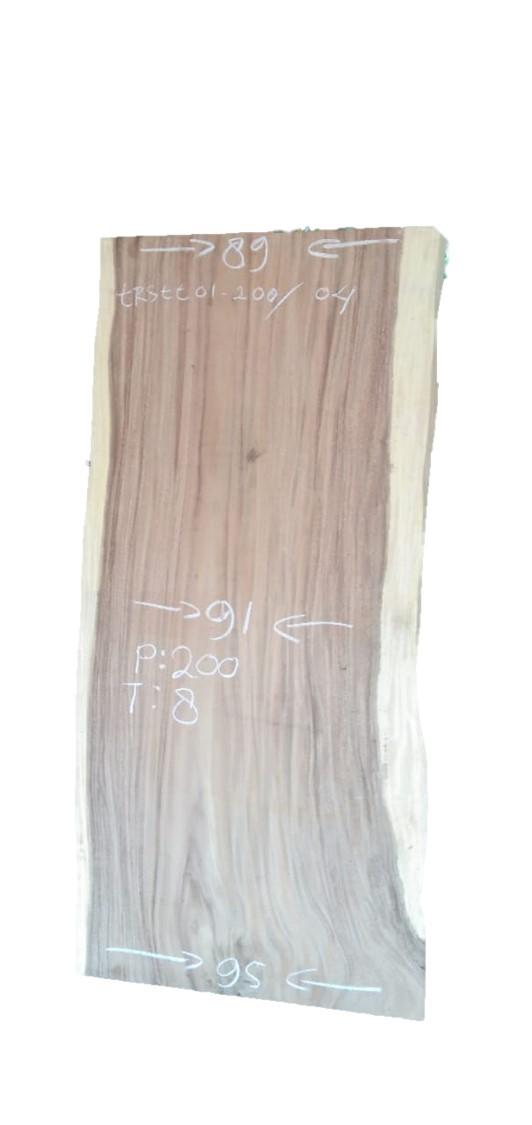 Boomstamtafel 200 cm. (89-91-95)