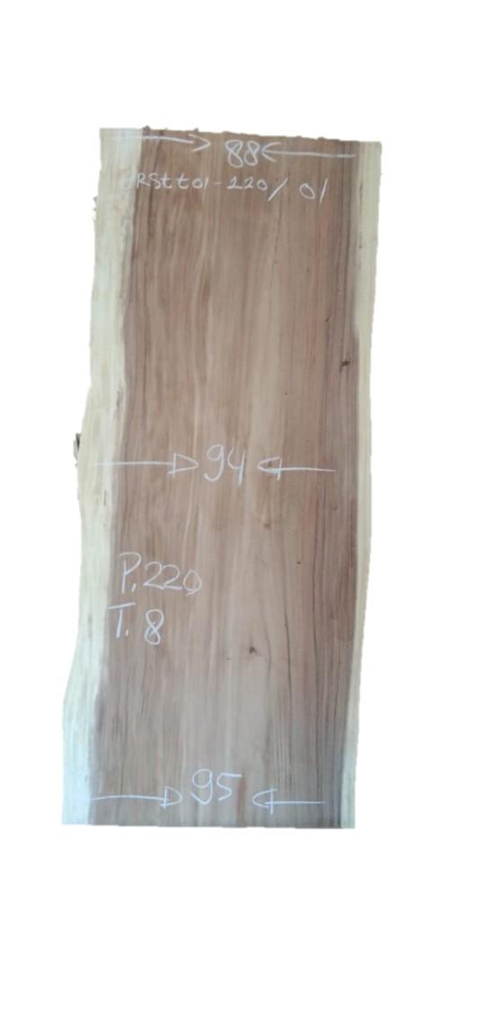 Boomstamtafel 220 cm. (88-94-95)