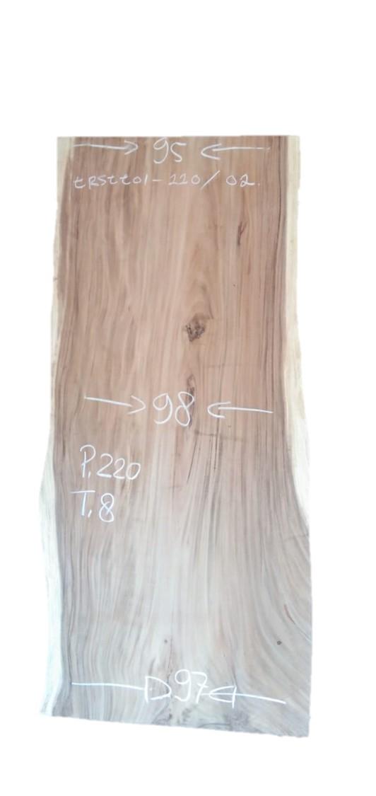Boomstamtafel 220 cm. (95-98-97)