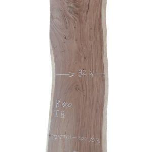 Boomstamtafel 300 cm. (95-92-97)